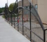 square wire mesh railings welded wire mesh crimped wire mesh