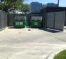 PalmSHIELD Enclosures MidAmerica Energy Plaza Gate Two