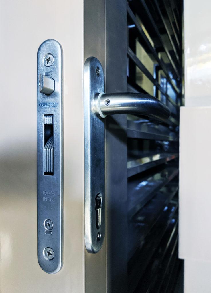 Locinox Lock System